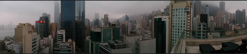 99 Bonham Sheung Wan Hong Kong HK